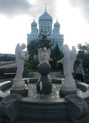 паломничество в иерусалим из москвы 2017